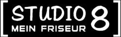 Studio 8 - Logo